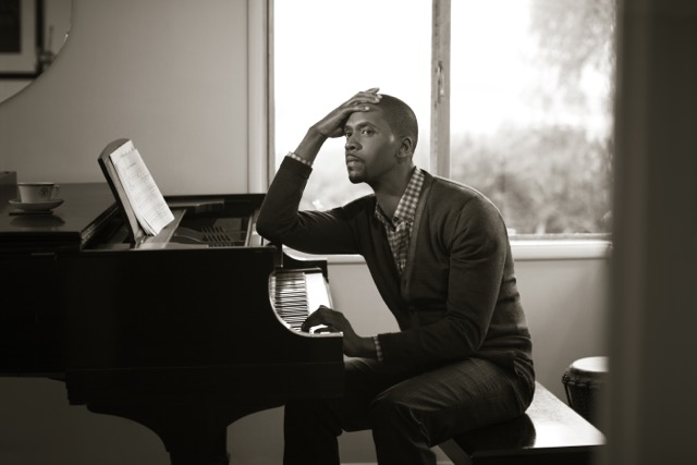 """Donald Lawrence To Host New Radio Show """"Music Therapy with Donald Lawrence"""""""