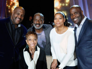 3Winans-Brothers_Queen-Latifah