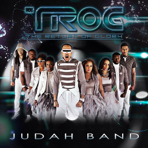 """MUSIC VIDEO: Judah Band """"Up N Praise Him"""""""