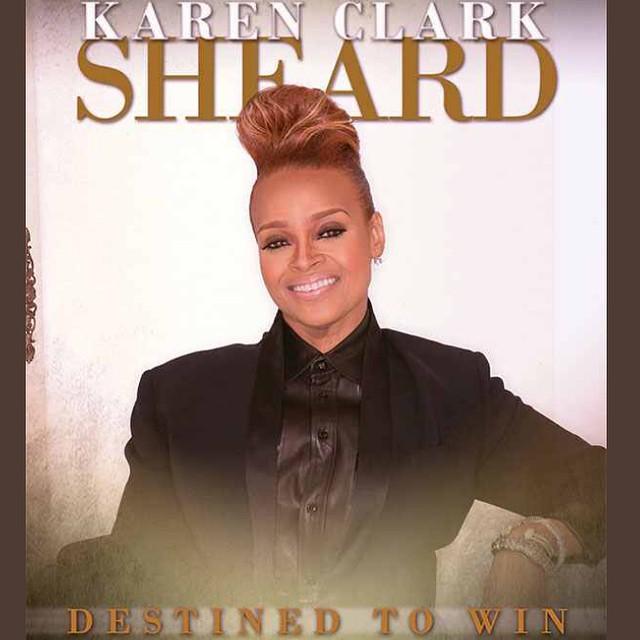 Karen Clark Sheard Net Worth