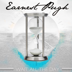 Wait All The Day Single Cover2