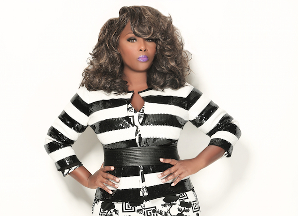 """The Word Network Brings Back """"The Lexi Show"""" 