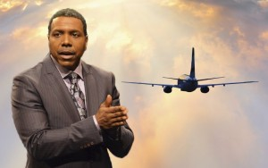 Pastor Creflo Dollar's Board of Directors Aren't Giving Up On $65 Million Dollar Plane, Release Official Statement