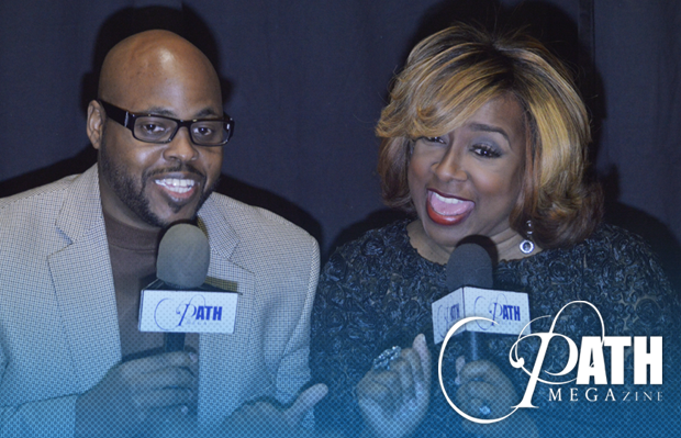 BEVERLY CRAWFORD BRINGS ECHOPARK JDI ITS 1ST STELLAR AWARD AS YOUNG LABEL CONTINUES TO GROW