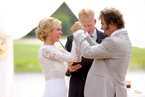 Pastor Paula White Remarries [PICTURES]