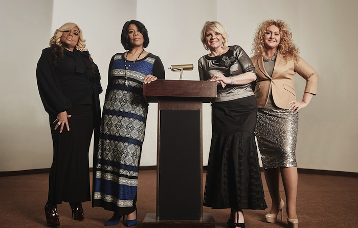 New Reality TV Show PREACH that Follows 4 Prophetesses Already Causing Conflict for Lifetime Network