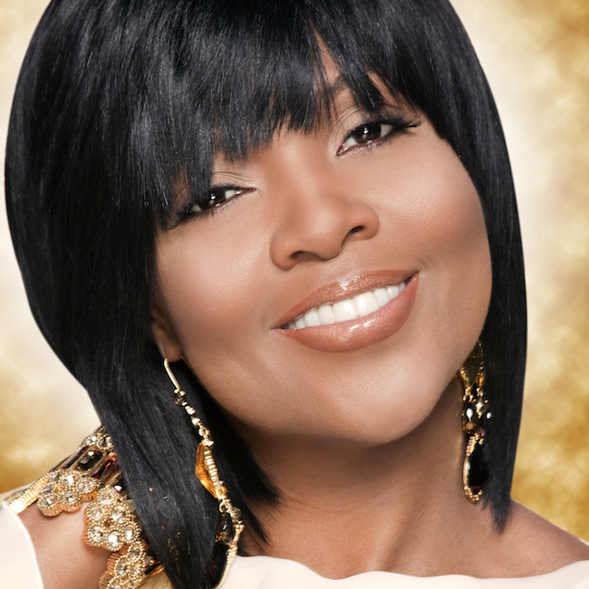 Cece Winans To Lend Vocals For Macy S 4th Of July