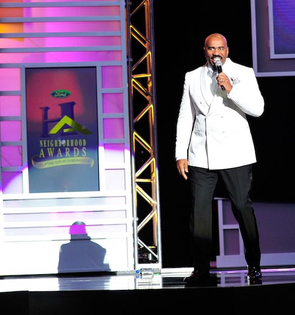 2014 Ford Neighborhood Awards Hosted By Steve Harvey | Path MEGAzine