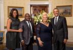 Tamela_Mann_Obama