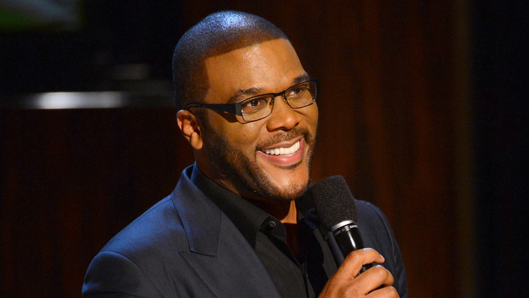 """Tyler Perry to Showcase """"Madea on the Run"""" Stage Play During MegaFest"""