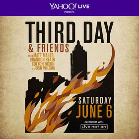 third-day-yahoo-live-june-6