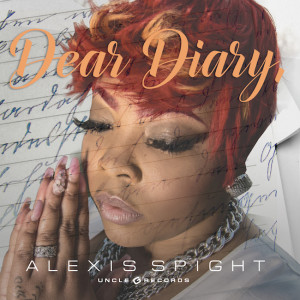 AlexisSpight_DearDiaryCD
