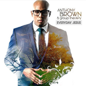 Win a Free Concert at Your Church from Billboard #1 Artist ANTHONY BROWN!