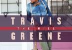 Travis Greene_The Hill_album_cover