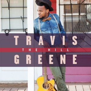 Travis Greene_The Hill_album_cover