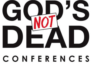 """Newsboys Announce First """"God's Not Dead Conference"""""""