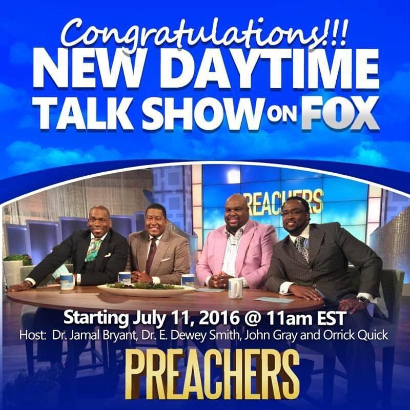 Preachers_Fox