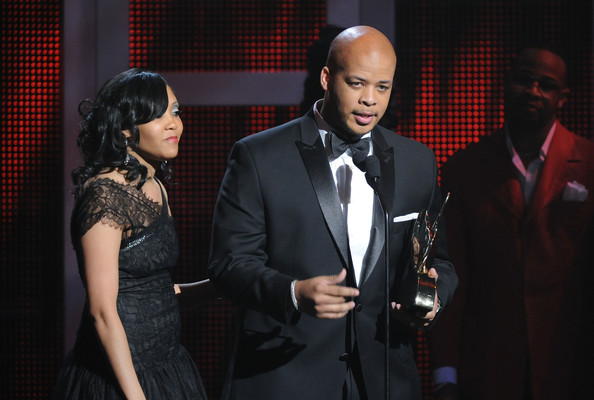 James Fortune Contemplated Suicide After Guilty Plea; Chooses to Testify and Keep Performing