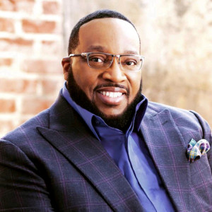 Bishop Marvin L. Sapp - Press