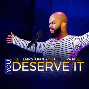 J.J. Hairston Talks About His First GRAMMY® Nomination