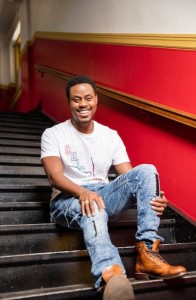 """Charles Jenkins Earns 5th Billboard Top 10 Single with """"Grace"""" feat. LeAndria Johnson"""