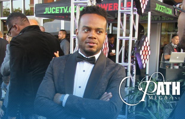 William McDowell Reveals Album Secret, Rising Star Travis Greene Speaks About Success and Mentor at 2016 Dove Awards
