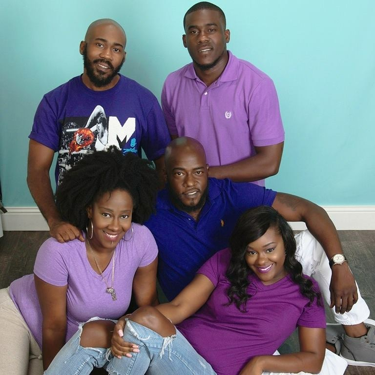 Le'Andria Johnson Mourns the Death of Her Brother Gregory A. Johnson