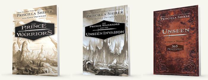 shirer-books