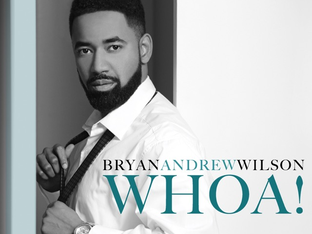 IT TOOK 20 YEARS BUT BRYAN ANDREW WILSON FINALLY SNAGS HIS SECOND STELLAR AWARD NOMINATION