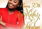 Jekalyn-Carr-birthday