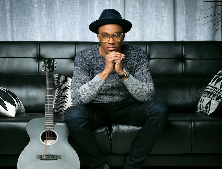 Jonathan McReynolds-Photo by Jason McCoy