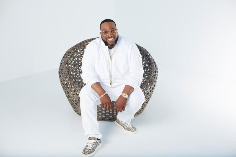 Marvin Sapp on Almost Quitting Gospel, His Stalker, and More on TV One's UNSUNG