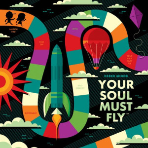 Derek_Minor_Your Soul Must Fly