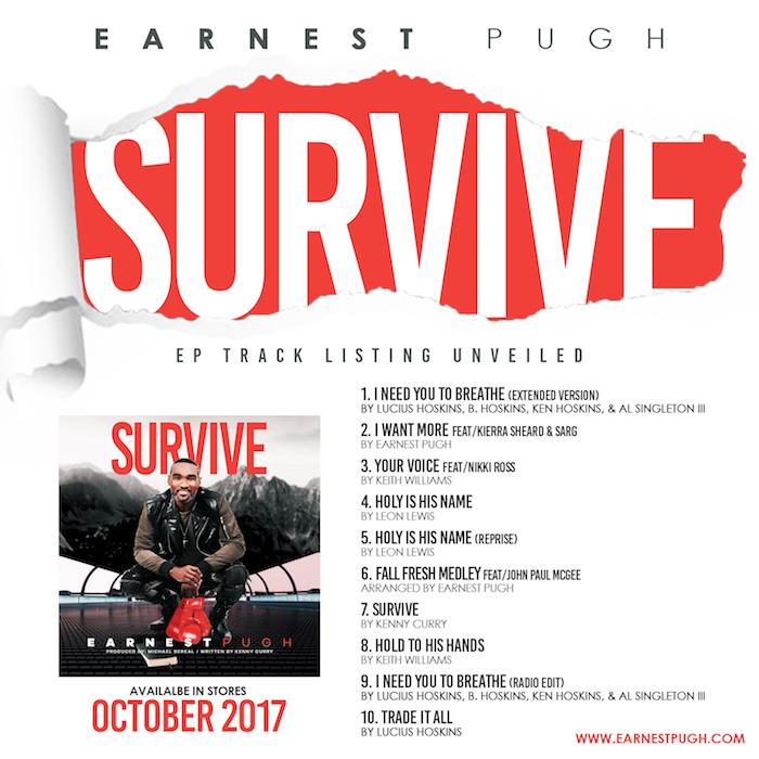 Earnest_Pugh_Survive_tracks