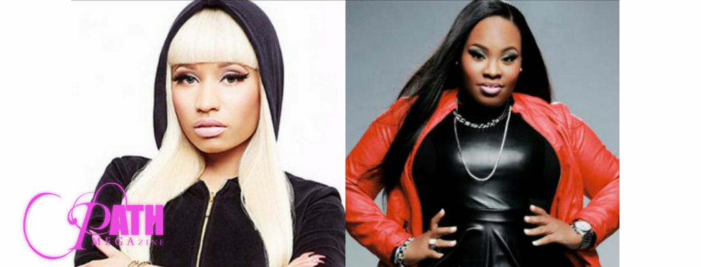 Image result for Tasha Cobb's featuring Nicki Minaj in new music