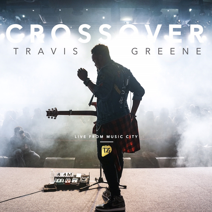 Travis Greene Becomes First Gospel Artist to Have 1 Million Streams Of A Debut Album!