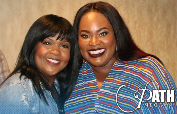 Tasha Cobbs Leonard, CeCe Winans and Others Treat Houston to a Free Concert and Benefit Drive