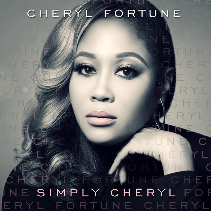 Cheryl Fortune Cover