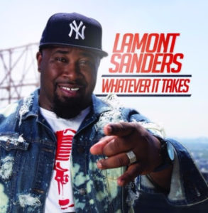 """Watch Lamont Sanders Perform """"Whatever It Takes"""" On The Dorinda Clark-Cole TV Show"""
