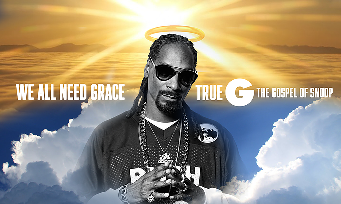 Snoop Dogg Will Chronicle His Controversial Gospel Album With New Reality Show 'True G'