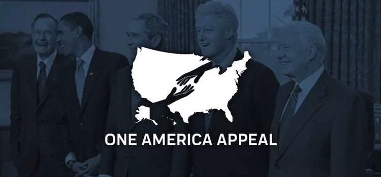 Chad Brawley Tapped As Vocal Director of One America Appeal Concert with Five Former Presidents Attending