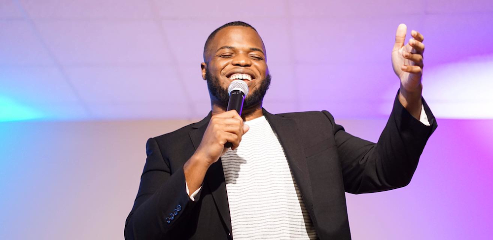 """SERMON: Pastor Brandon Hill """"Get To The Other Side"""""""