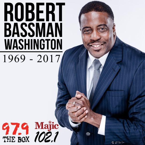 "Houston Mourns the Loss of Radio Legend Robert ""Bassman"" Washington, Funeral Times Announced"