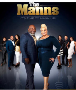 David and Tamela Mann Cap Banner Year With Record Setting Tour and NAACP Image Award Nomination