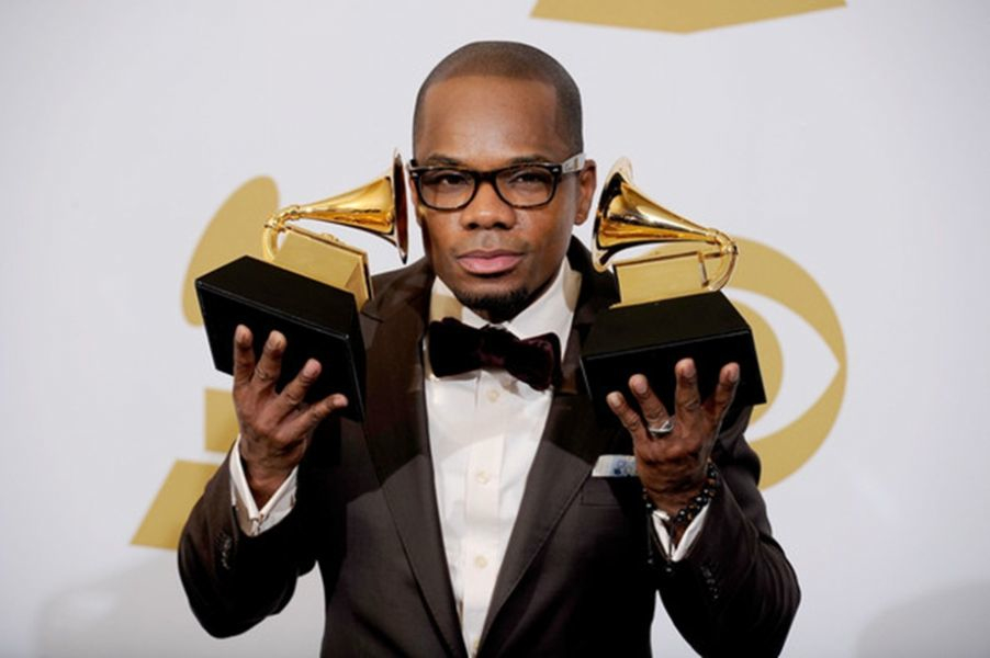 The Stellar Awards Announce 2018 Official Nominees, Kirk Franklin to Host