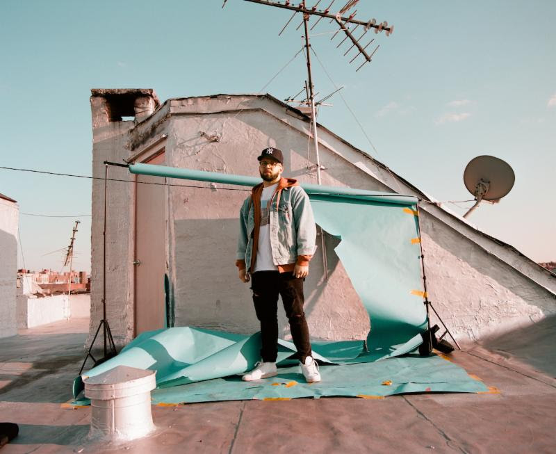 Andy Mineo Talks Doubt & Anxiety in Interview, Releases New Album