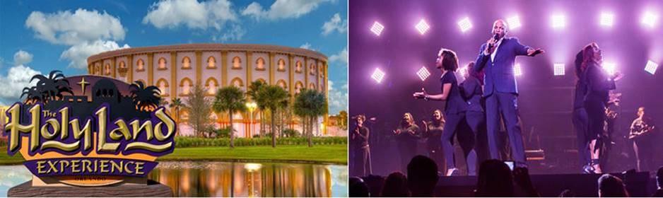 Gospel Legend DONNIE MCCLURKIN Announces Contest for Singers and Dancers to Perform at LIVE Album Recording