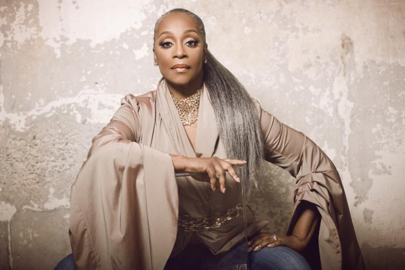 """God Told REGINA BELLE: """"I'm Not Gonna Let You Get High"""" Watch Her 'UNSUNG' Testimony"""