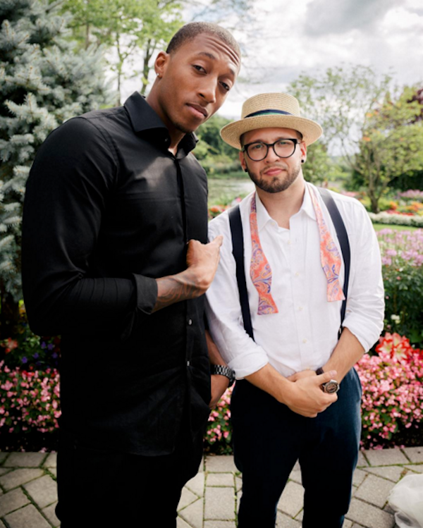 Lecrae and Andy Mineo Headline New Tour – Announce Dates