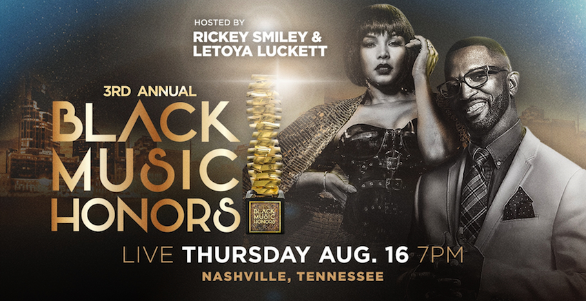 BEBE & CECE WINANS, FAITH EVANS AND OTHERS TO RECEIVE RECOGNITION AT 2018 BLACK MUSIC HONORS AWARDS